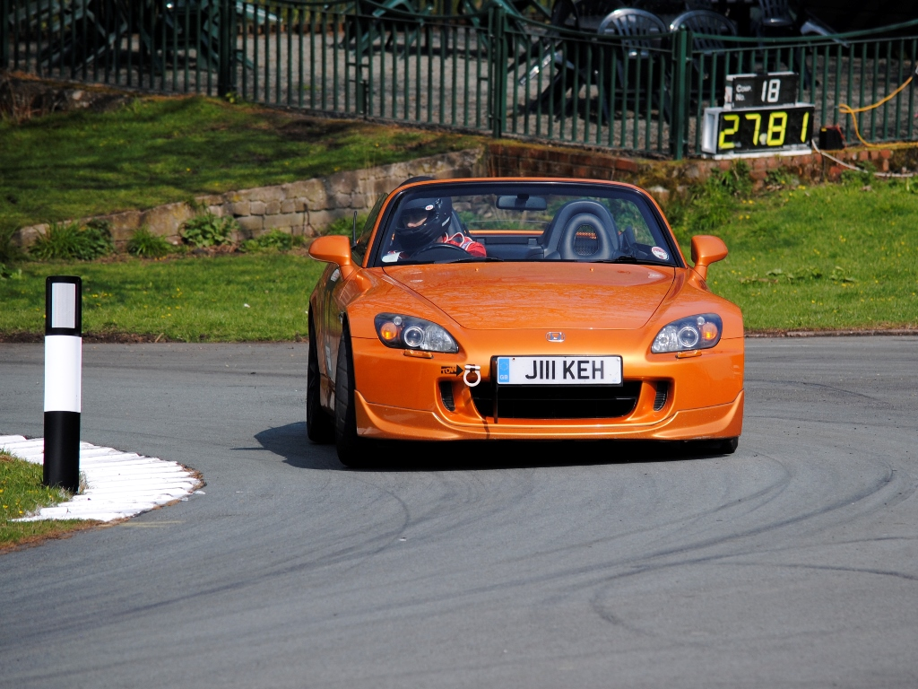 Loton Park Easter Monday 2014