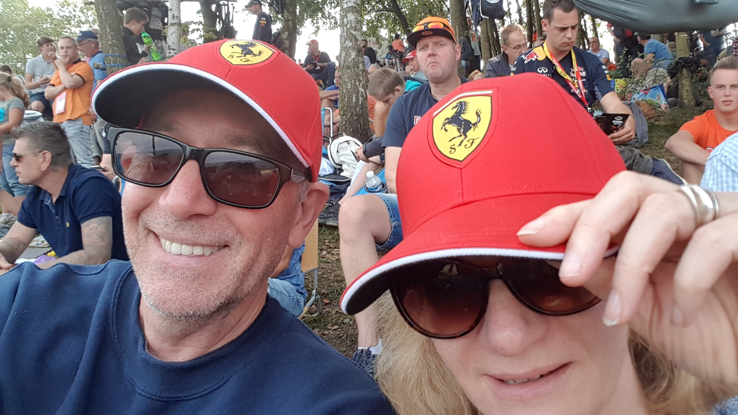 Belgian Grand Prix 2017